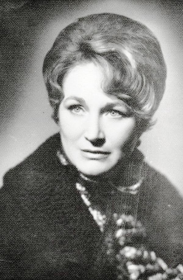 Людмила Хитяева актер