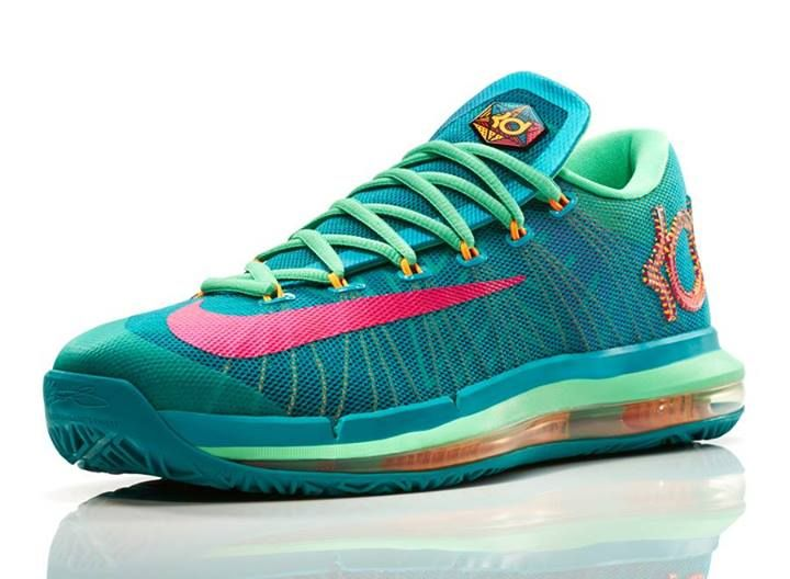 "The Nike KD 6 Elite in a ""Hero"" colorway   Basketball   Pinterest   720 x 528 jpeg 46kB"
