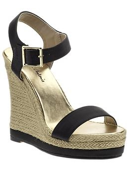 Piperlime Spring 2012  Goldy by Michael Antonio, $49.
