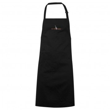 Chopped Apron, available at the Food Network Store