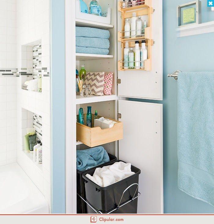 bathroom organization ideas organization home pinterest
