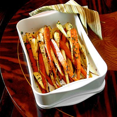 Roast Carrots and Parsnips   Here's what I have been eating   Pintere ...