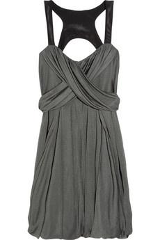 Verona Draped Dress