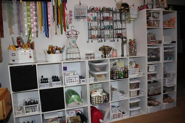 storage idea (blog http://scrappygal-scraphappenings.blogspot.com/2013 ...