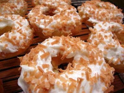 baked donuts baked maple donuts grain free baked donuts baked donut ...