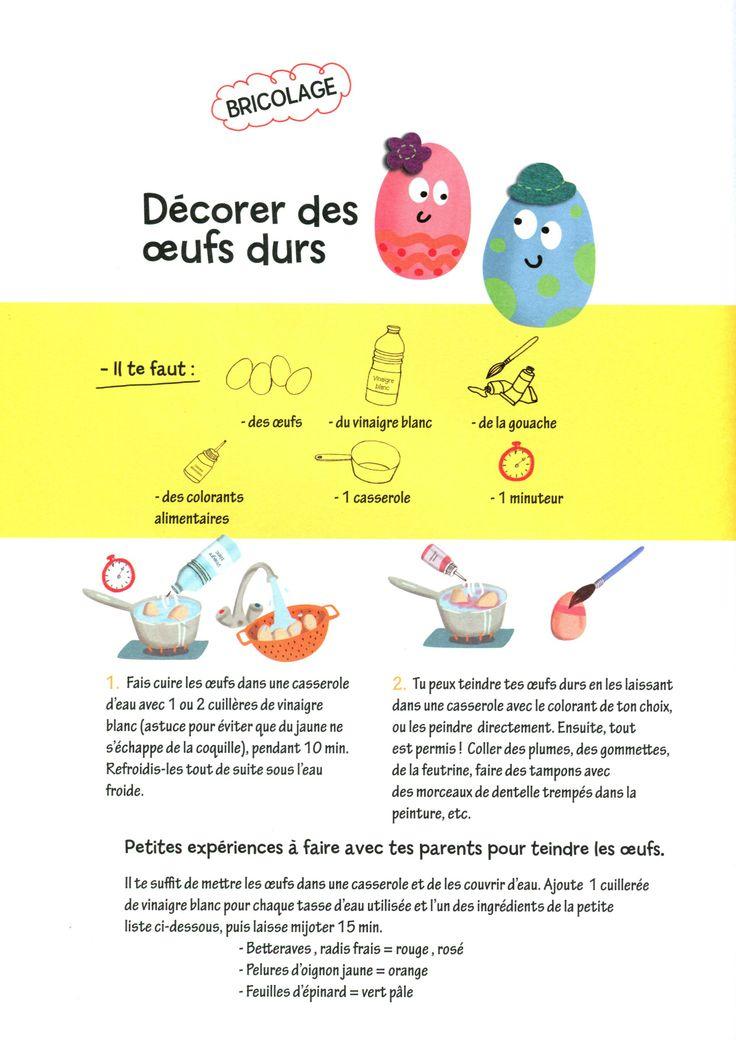 p 226 ques recette de cuisine pour enfant child cooking for child cui
