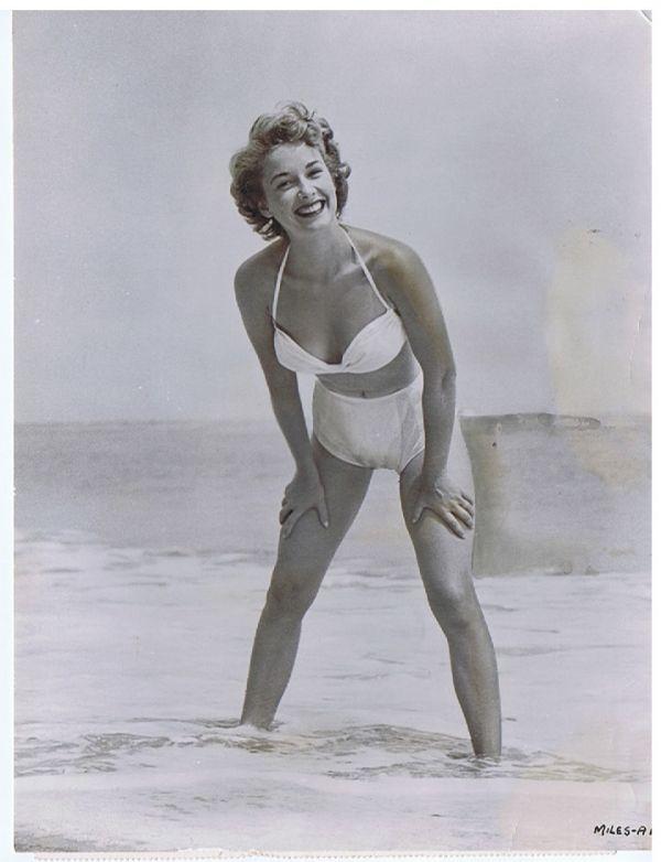 Actress Vera Miles