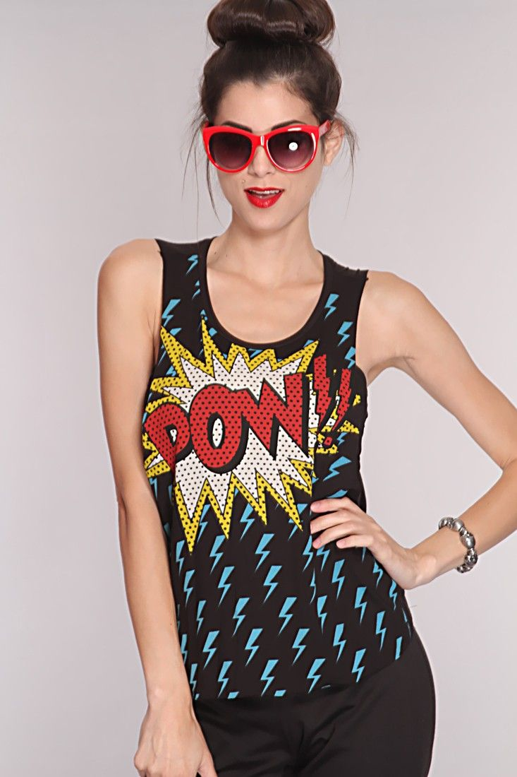Would be cute to wear to Brennen's party.