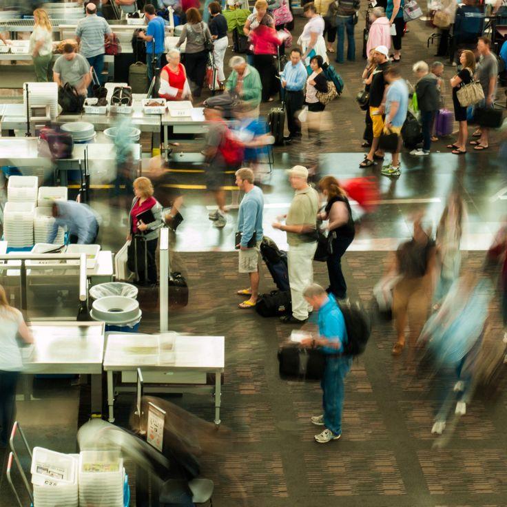How to Get TSA PreCheck