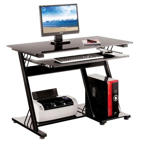 Pin by lori munn on good things pinterest - Tesco office desk ...