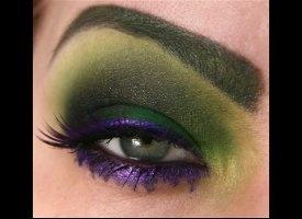 'Avengers' Eye Makeup: Amazing Artist's Superhero-Themed Makeovers - Gallery - The Huffington Post