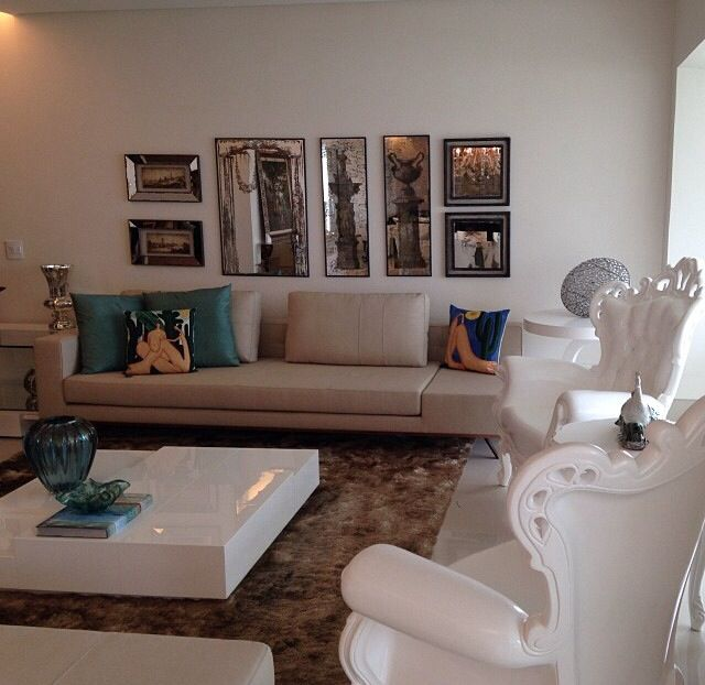 Living room decor pinterest for Pinterest living room decor