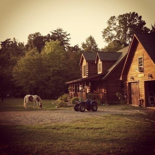 Beautiful Farm House My Dream Homes Pinterest