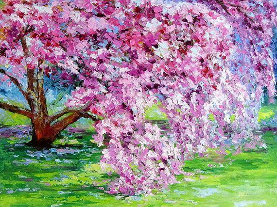 china landscape cherry trees - photo #49