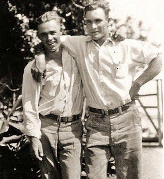 gay porn 1930
