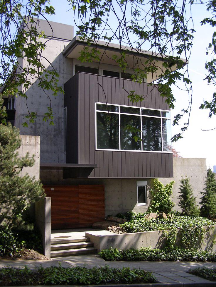 LONG TIME SEATTLE ARCHITECTURAL FIRM - SUYAMA PETERSEN DEGUCHI ...