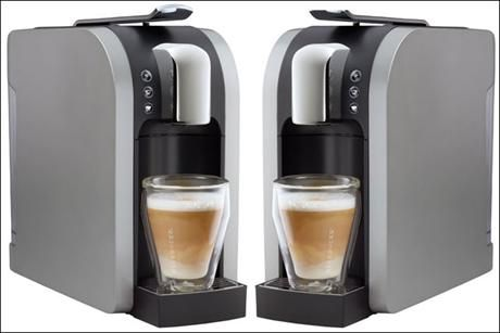 New Coffee Maker From Starbucks : Starbucks new at-home coffee maker For the House Pinterest