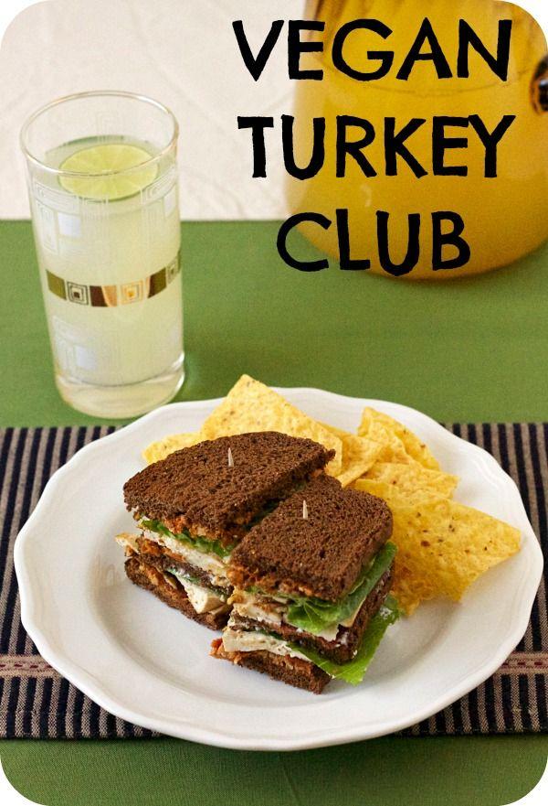 Sardine, Sun-Dried Tomato, And Bacon Club Sandwich Recipes ...