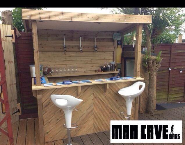 Garden bar house ideas pinterest - Home bar setup ideas ...