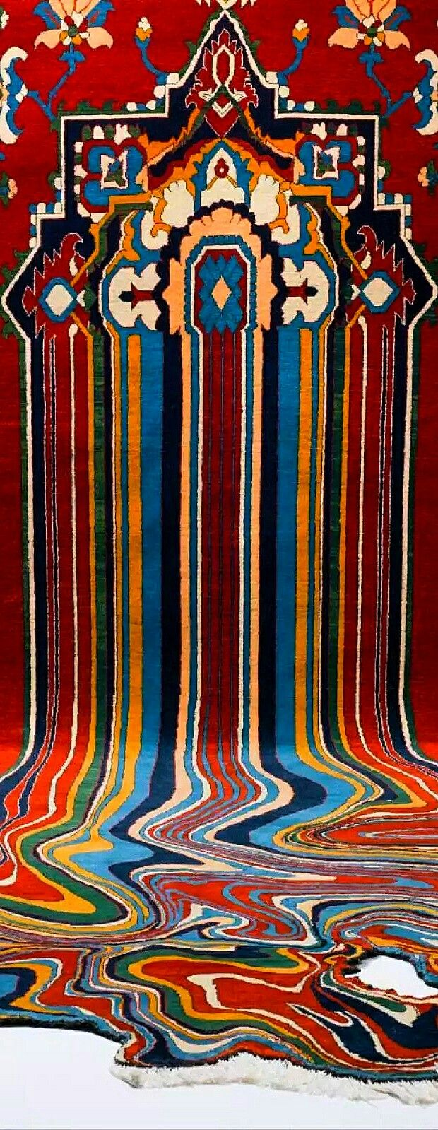 1000+ images about Rugs , Carpets , Tapestry , Teppich