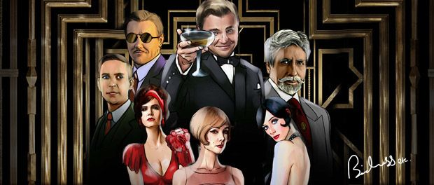 corruption of the american dream in the great gatsby essay