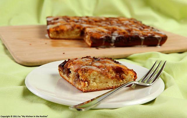 Cinnamon Bun Bread | Breakfast/Brunch recipes | Pinterest
