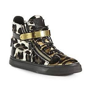 giuseppe shoes women - $950