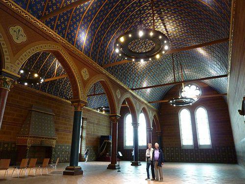 Chateau de blois interior european castles pinterest for Scene d interieur blois