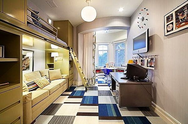 33 brilliant bedroom decorating ideas for 14 year old boys for 5 year old bedroom ideas