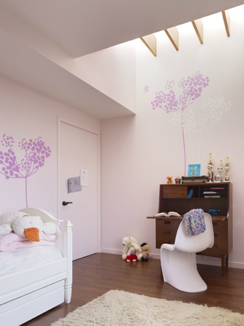 lofty kids rooms