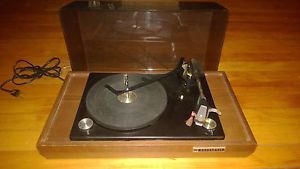 Jack's Record Player. Vintage Panasonic RD 7376 Automatic Turn Table Record Player LP 78 45 33 16 RPM | eBay