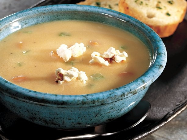 The best and easiest beer cheese soup recipe! I leave out the carrots ...