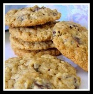 Monster (batch) Cookies - Chocolate Chip, Oatmeal, Peanut Butter ...