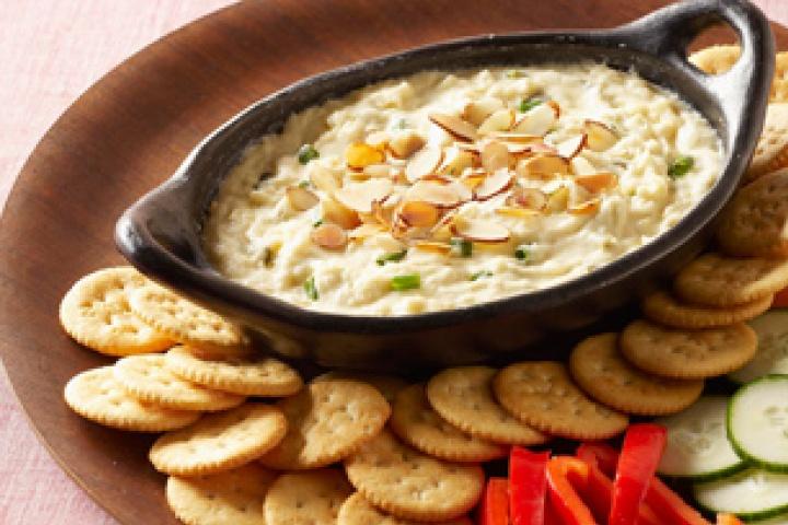 Incredible Edible's Famous Hot Crab Dip | Ahhh, Sustenance. | Pintere ...