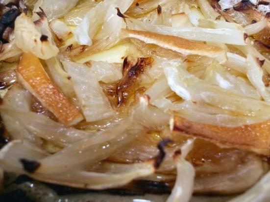 Olive Oil Braised Fennel with Lemon | Food | Pinterest