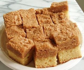 Classic Crumb Cake ala Martha Stewart   Cakes   Pinterest