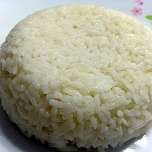 Perfect Chinese Steamed Rice recipe snapshot