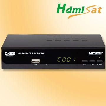 Mini hd dvb t2 fta receiver hdtr870