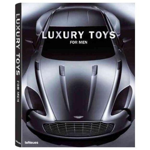 Luxury Toys Book 6