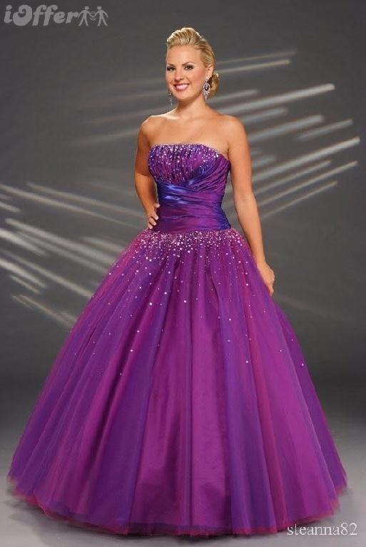 yellow prom dress size 14