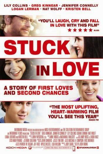 Stuck in Love (2012) Watch Full Movie Online