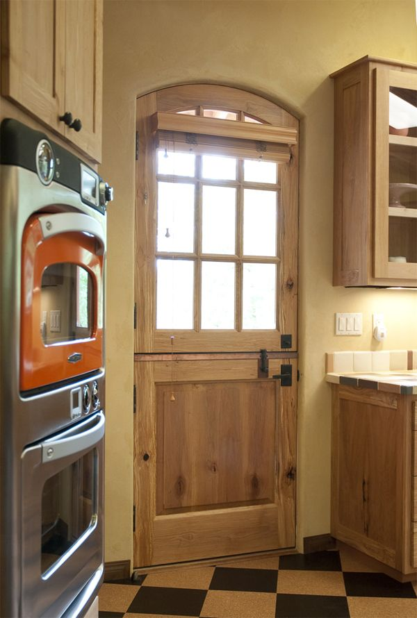 Kitchen door 3 fresh kitchen decorations ideas for you for Kitchen entrance door designs