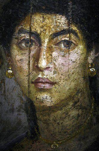 ancient Rome painting | Art- Europe | Pinterest