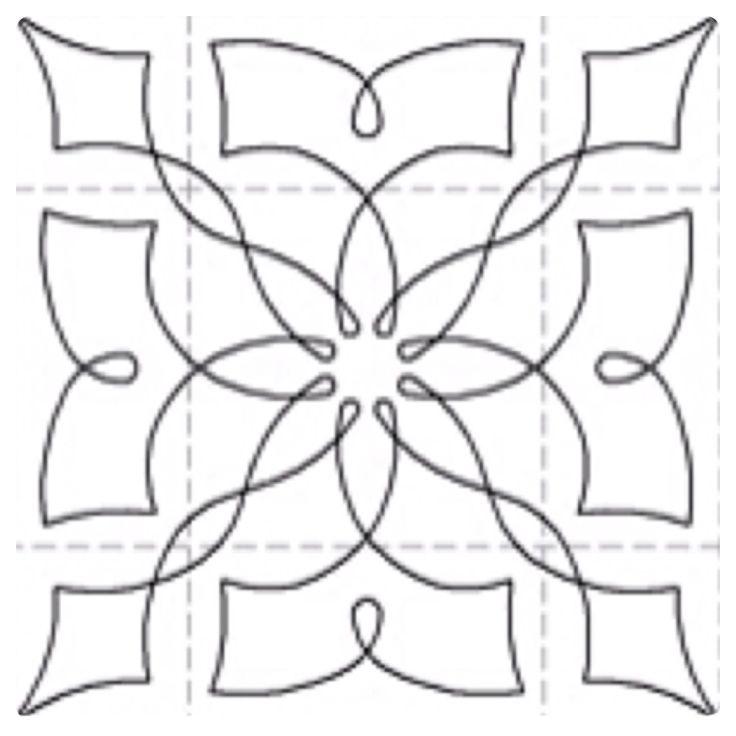 Longarm Quilting Designs Free