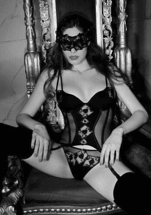sexy woman porn masquerade