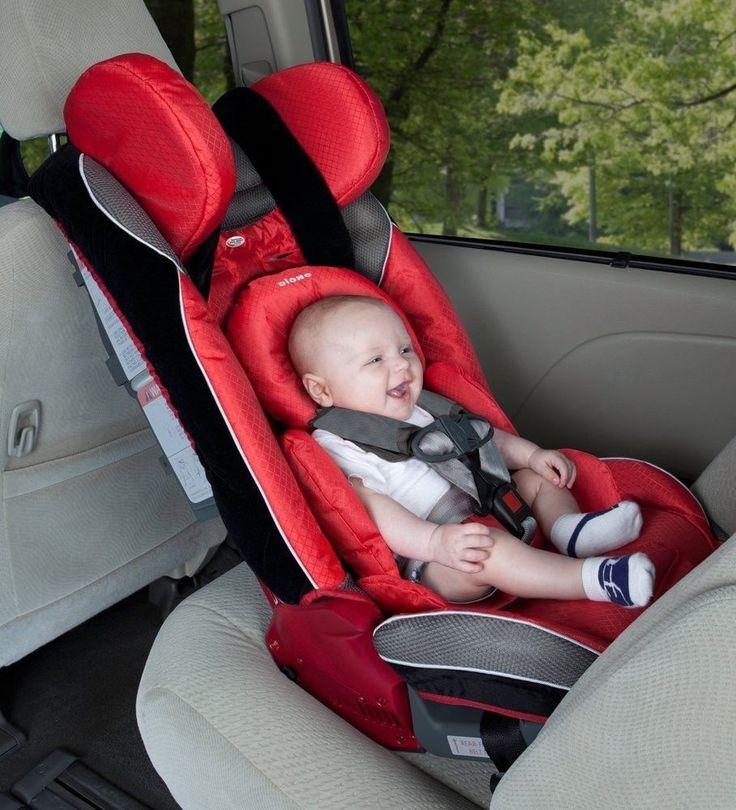 Rear Facing Convertible Car Seat 3 In 1 Booster Kids