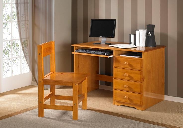 wood student desk picters pinterest