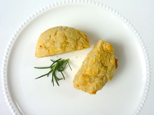 Grana Padano Rosemary Ricotta Muffins -- don't know what it is? Click and find out. For dinner's sake, you need to know.