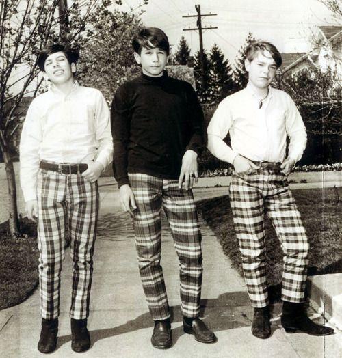 Junior High Boys 1966 | Remember when... | Pinterest