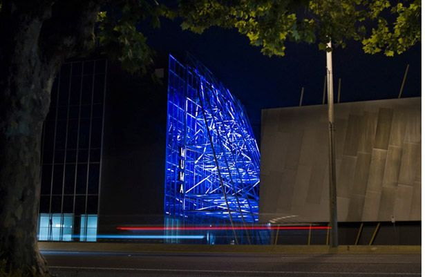 English art and design university in australia